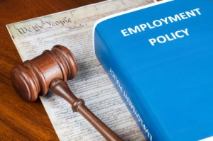 your employee rights